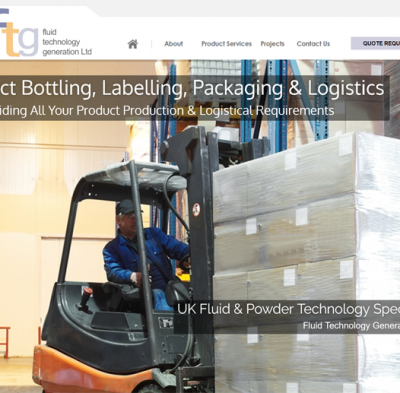 fluid technology manufacture bottling and distribution