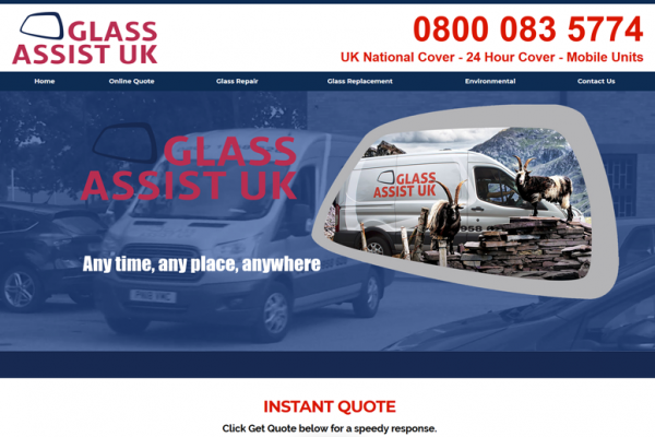 glass assist uk vehicle glass replacement and repair